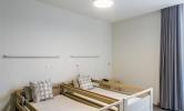 Nos chambres doubles - Stephenson Garden